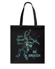 Be Broken Tote Bag thumbnail