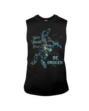 Be Broken Sleeveless Tee thumbnail