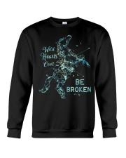 Be Broken Crewneck Sweatshirt thumbnail