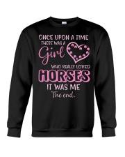 Once Upon A Time Crewneck Sweatshirt thumbnail