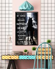 He Is The Best Part Of Me 11x17 Poster lifestyle-poster-6