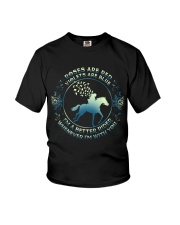 I'm With You Youth T-Shirt thumbnail