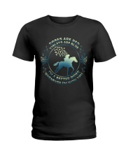I'm With You Ladies T-Shirt thumbnail