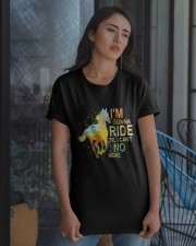I'm Gonna Ride Classic T-Shirt apparel-classic-tshirt-lifestyle-08