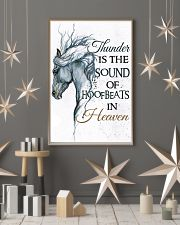 Thunder Is The Sound 11x17 Poster lifestyle-holiday-poster-1
