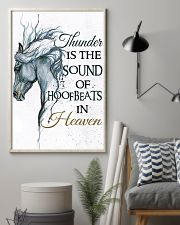 Thunder Is The Sound 11x17 Poster lifestyle-poster-1