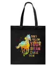 Do Not Follow Your Dream Tote Bag thumbnail