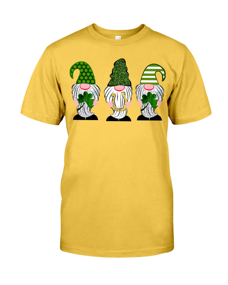 Patrick's Day Classic T-Shirt