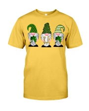 Patrick's Day Classic T-Shirt front