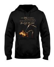The Lord Our God Hooded Sweatshirt thumbnail