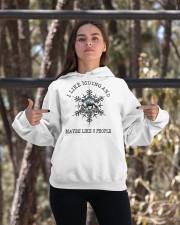 I Like Riding Hooded Sweatshirt apparel-hooded-sweatshirt-lifestyle-05