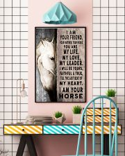 I Am Your Horse 11x17 Poster lifestyle-poster-6