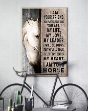 I Am Your Horse 11x17 Poster lifestyle-poster-7