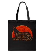 You Are At Peace Tote Bag tile