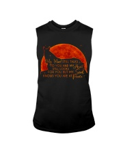 You Are At Peace Sleeveless Tee thumbnail