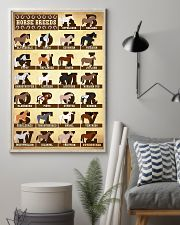 Horse Breeds 11x17 Poster lifestyle-poster-1