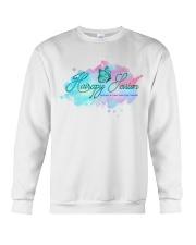 Hairapy Crew Crewneck Sweatshirt front