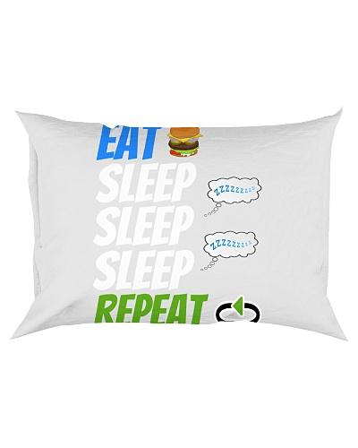 Eat and Sleep T-shirt