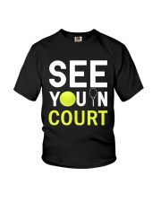 See you in Court Youth T-Shirt thumbnail
