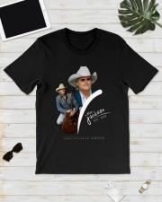 ALAN JACKSON Classic T-Shirt lifestyle-mens-crewneck-front-17