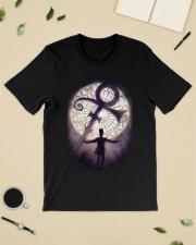 Love for sun Classic T-Shirt lifestyle-mens-crewneck-front-19