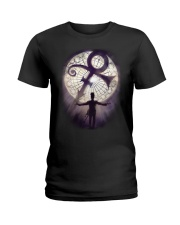 Love for sun Ladies T-Shirt thumbnail