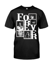 4ever Classic T-Shirt front