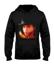 Love Oh Hooded Sweatshirt front