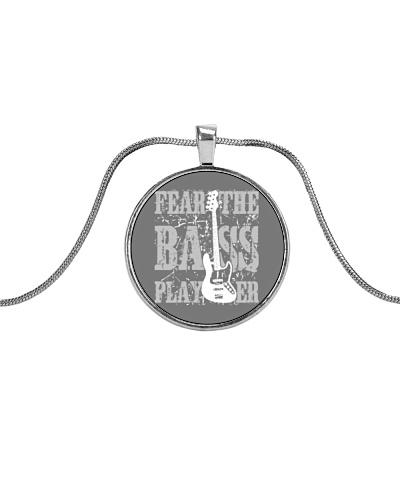 Fear The Bass Player