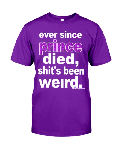 Purple Ever Sine