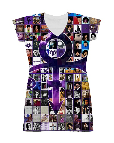 All for prince fans