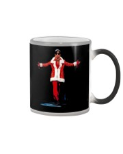 Love him for Christmas Color Changing Mug thumbnail