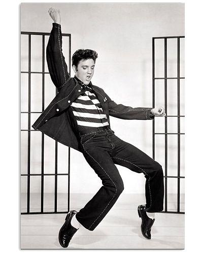 Dance Elvis presley