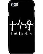 Faith hope love Phone Case thumbnail