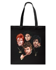 Four talented people Tote Bag thumbnail