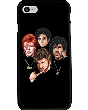 Four talented people Phone Case thumbnail