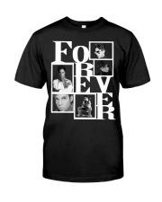 warm 4ever Classic T-Shirt thumbnail