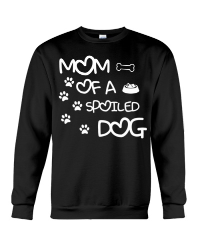 Mom Of A Spoiled Dog