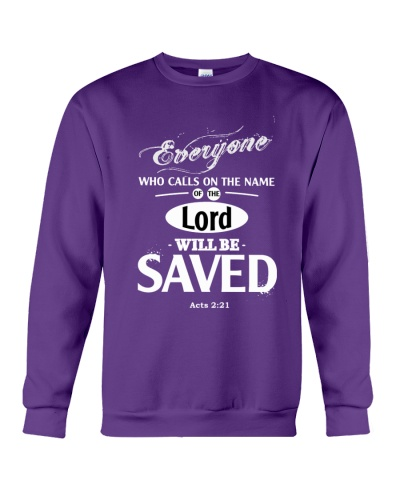 Call The Name Of The Lord
