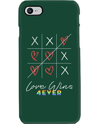 Love Wins 4ever