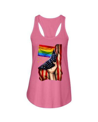 Limited edition LGBT