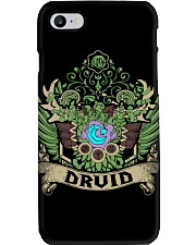 DRUID - CREST EDITION-V2 Phone Case thumbnail