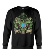 DRUID - CREST EDITION-V2 Crewneck Sweatshirt thumbnail