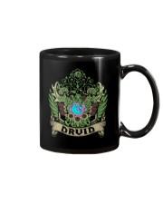 DRUID - CREST EDITION-V2 Mug thumbnail