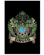 DRUID - CREST EDITION-V2 11x17 Poster thumbnail