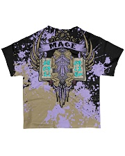 MAGE - SUBLIMATION All-over T-Shirt back