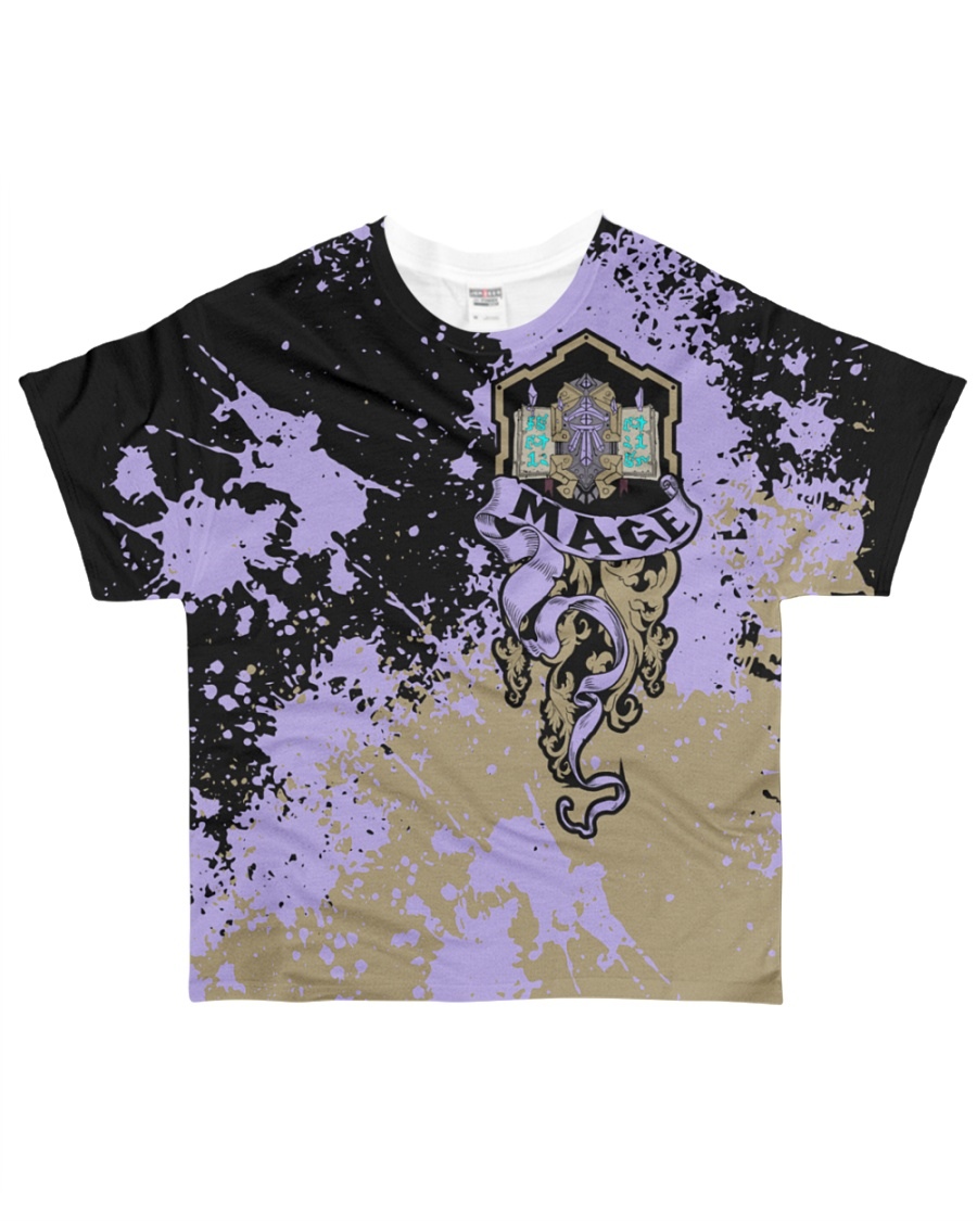 MAGE - SUBLIMATION All-over T-Shirt