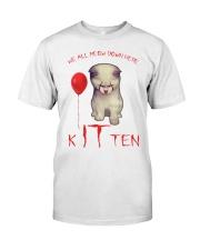 Kitten Classic T-Shirt thumbnail