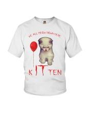 Kitten Youth T-Shirt thumbnail