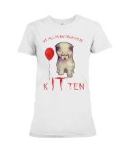 Kitten Premium Fit Ladies Tee thumbnail
